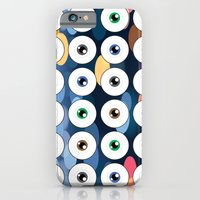 EYE 2 EYE iPhone 6 Slim Case