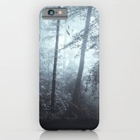 Blue Mystic ForesT iPhone 6 Slim Case