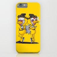 Pollos iPhone 6 Slim Case