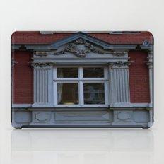 Berlin window iPad Case