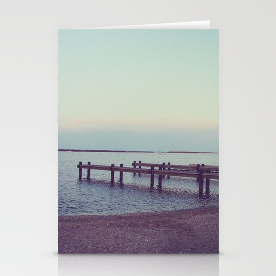 Color Stationery Card