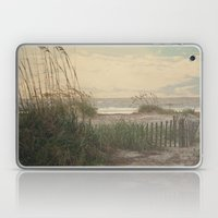Summer Is Almost Over...… Laptop & iPad Skin