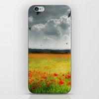 The Sweetest Dreams iPhone & iPod Skin