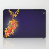Phoenix Nights iPad Case