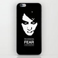 FEAR Dark Arts iPhone & iPod Skin