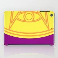 Ozymandias iPad Case