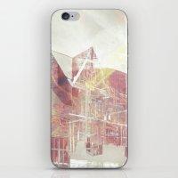 One Way iPhone & iPod Skin