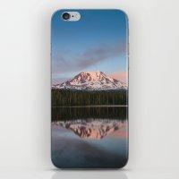 Mount Adams iPhone & iPod Skin