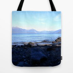 Queenstown Tote Bag