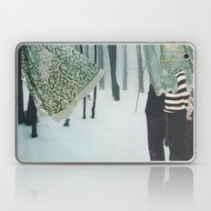 Sheets Laptop & iPad Skin