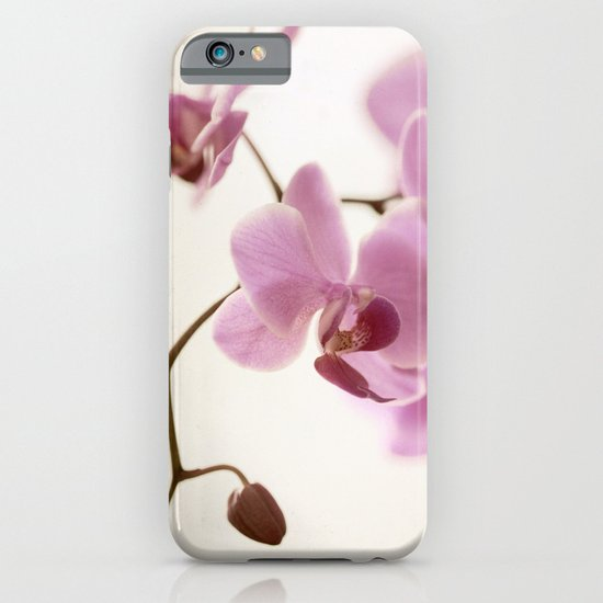 Seraphina iPhone & iPod Case