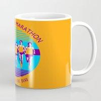 Point Breeze Marathon Mug