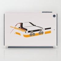 Audi Quattro iPad Case