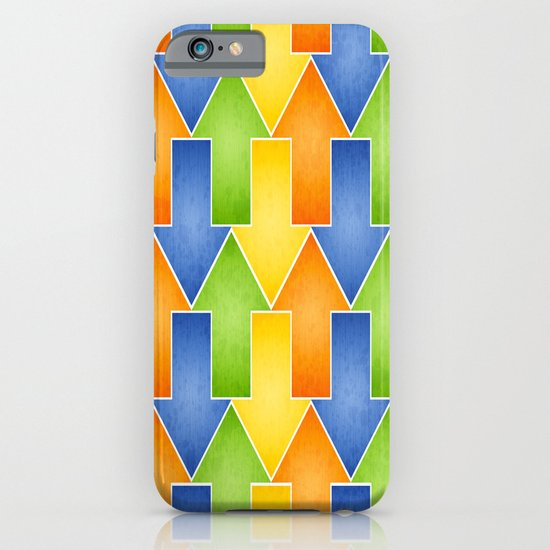 Zesty Fun  iPhone & iPod Case