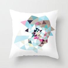 Datadoodle Shark Throw Pillow
