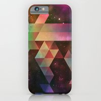 iPhone & iPod Case featuring tryfyyrcc by Spires