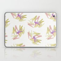Сlothespins Laptop & iPad Skin