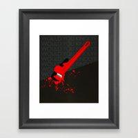 Bioshock - Would You Kin… Framed Art Print