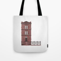 The Letter L Tote Bag