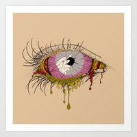 Sight of the Surgeon Art Print
