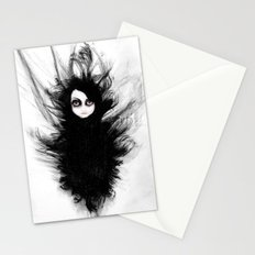 Becoming You. I'm Not Afraid Anymore Stationery Cards