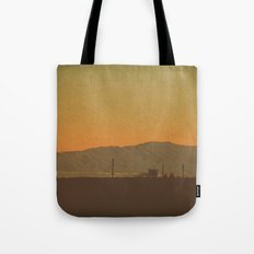Venice Beach Tote Bag