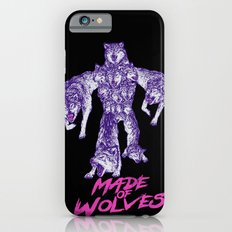 Made Of Wolves Slim Case iPhone 6s