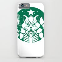 Starfox Coffee iPhone 6 Slim Case