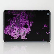 Ultraviolet Nightfall iPad Case