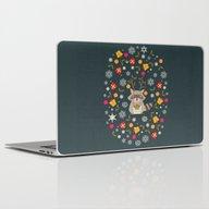 Ornaments Laptop & iPad Skin