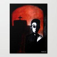 Find My Way Canvas Print