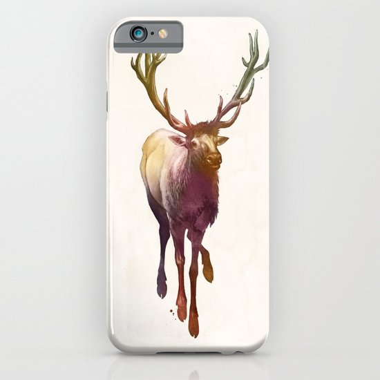 Elkish iPhone & iPod Case