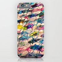 GHOTI iPhone 6 Slim Case
