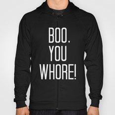 Mean Girls #4 – Boo Hoody