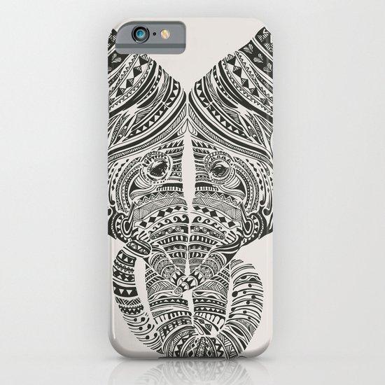 Huge Heart iPhone & iPod Case
