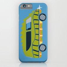 Death Race 2000 Alligator Van Slim Case iPhone 6s
