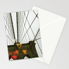 Brooklyn My Love Stationery Cards