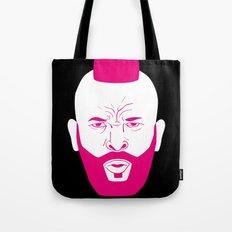 Barracus. Tote Bag
