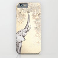 iPhone & iPod Case featuring The Call by Sarah Churchill