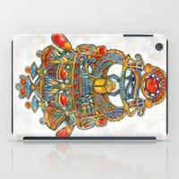 Egypt - painting iPad Case
