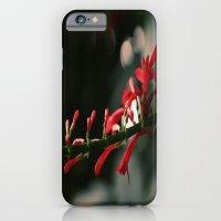 Red Bells iPhone 6 Slim Case