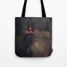 Helplessly Lost Tote Bag