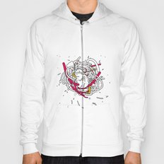 Anatomy Party Hoody