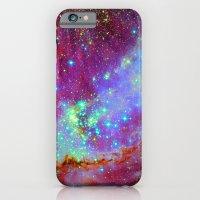 Stellar Nursery iPhone 6 Slim Case