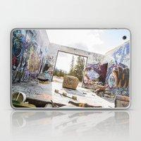 get gripped Laptop & iPad Skin