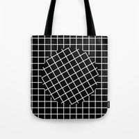 What Goes Around Comes A… Tote Bag