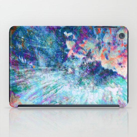 Dragon Erupt iPad Case