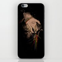 The Terror iPhone & iPod Skin