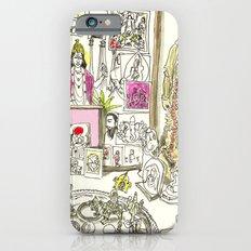 Altar iPhone 6 Slim Case