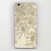 queen of summer iPhone & iPod Skin